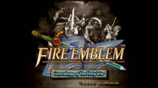 Prologue (Birth of the Holy Knight) - Fire Emblem: Genealogy of the Holy War Soundtrack Extended
