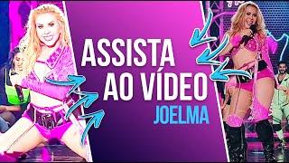 Vivo em Goiânia - Banda Calypso  (Video)