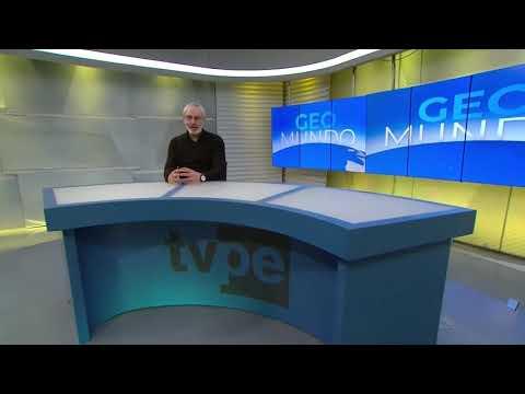 """TVPerú estrena programa """"GeoMundo"""" con la conducción de Farid Kahhat"""