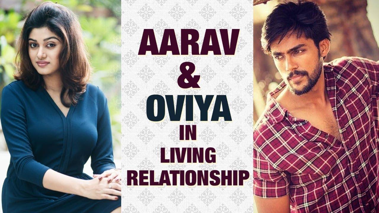 Oviya & Aarav now Living in Relationship | Bigg Boss Oviya & Aarav Latest