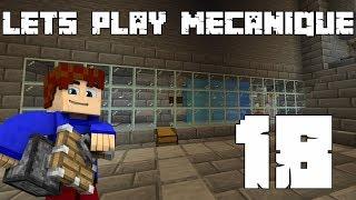 Let's Play Mécanique 3 #18 - DJ Azornet