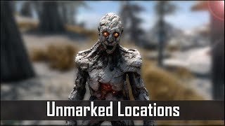 Skyrim: 5 More Hidden and Unmarked Locations You May Have Missed in The Elder Scrolls 5 (Part 3)