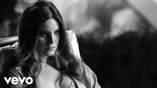 Music To Watch Boys To - Lana Del Rey (Video)