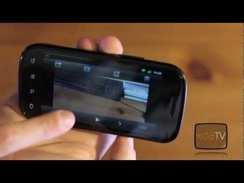 Video of AutoShare