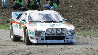 preview picture of video 'Rally Legend 2013 San Marino - Best of Shakedown'