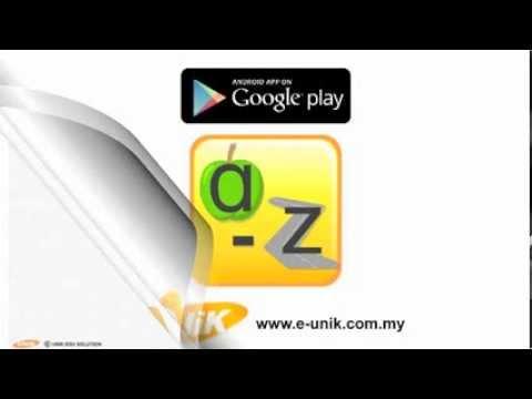 Video of Mnemonic A-Z