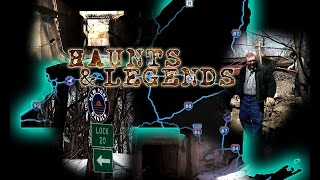preview picture of video 'Utica's Hidden Underground Waterways - Haunts & Legends Of New York S1E2'