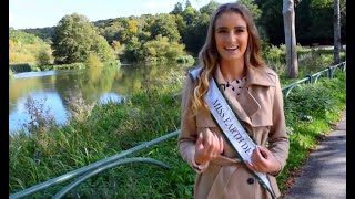 Kamilla Bang Miss Earth Denmark 2018 Eco Video