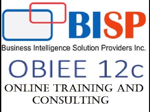 OBIEE12c SampleAppv607 | OBIEE PreBuild Virtual Machine