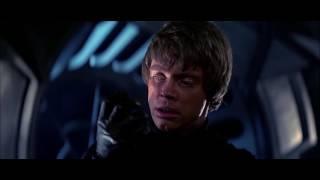 Darth Vader Redemption With Flashbacks