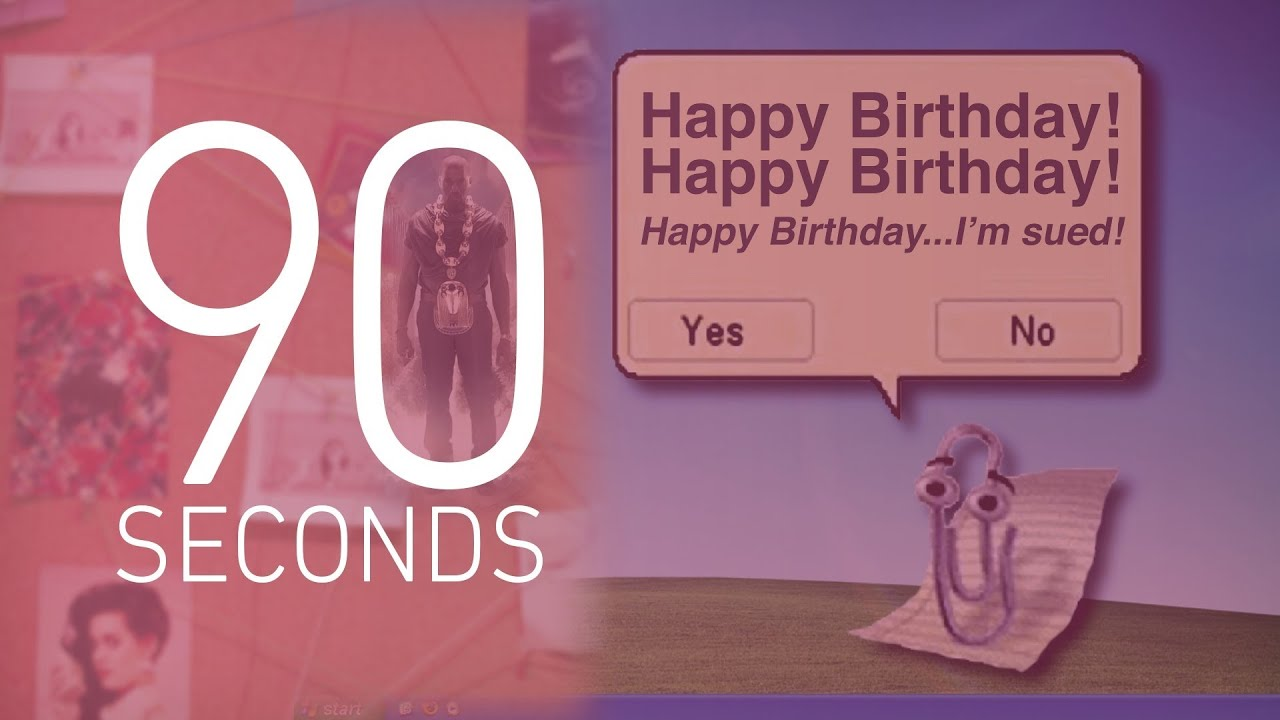 Office for iPhone, Yeezus, and birthday songs: 90 Seconds on The Verge thumbnail