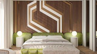 23+ Amazing Bedroom Interior Designs | Latest Bedroom Design Ideas 2020