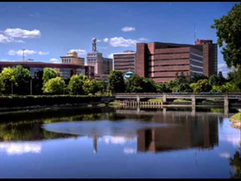 City Of Flint Pure Michigan Travel