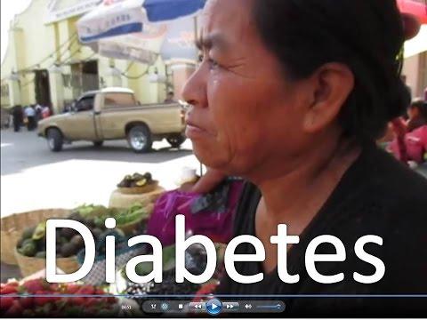Los efectos de la diabetes en los pies
