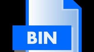 How To Open BIN File Online - Best BIN Files Opener or Extractor