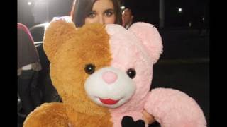Ребекка Блэк, Person Of Interest - Rebecca Black - Official Behind The Scenes