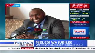 Mjeledi wa Jubilee, Ukatili wa mume, Mzozo wa ardhi Turkana | Mbiu Ya KTN | Part 2