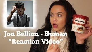 """Jon Bellion - Human """"Reaction Video"""""""
