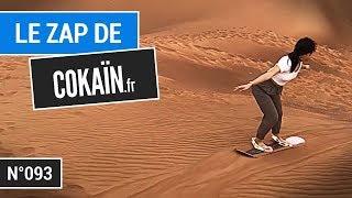 Le Zap De Cokaïn.fr N°093