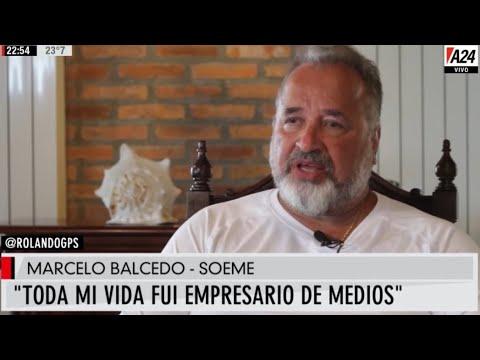 "Balcedo se considera un preso político: ""Si voy a Argentina quedo libre en diez minutos"""