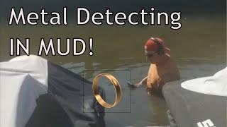 Diamond Ring Miracle: Metal Detecting NYC