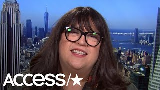 'Fifty Shades Of Grey' Author E.L. James Cheekily Confesses Who Mr. Grey Was Based Off Of | Access