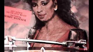 SHIRLEY BROWN Featuring BOBBY WOMACK - Ain't Nothing Like The Lovin' We Got