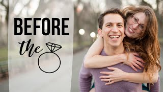 5 Questions to Ask Before You Get Engaged | Christian Engagement