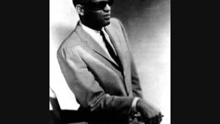 Drown In My Own Tears by Ray Charles 1956