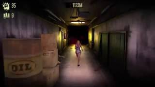 Corridor Z gameplay Part 1