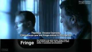"""Сериал За Гранью,  FRINGE - 5x11 """"Мальчик должен жить"""""""