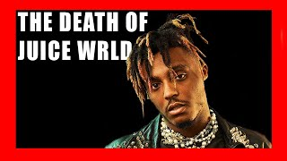 Juice Wrld Dead at 21 After Suffering Seizure