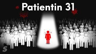 Corona: Die absurde Geschichte der Patientin 31