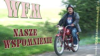OldtimerbazaR ~ WFM M06 S01 - opowiada Jerzy Markiewicz