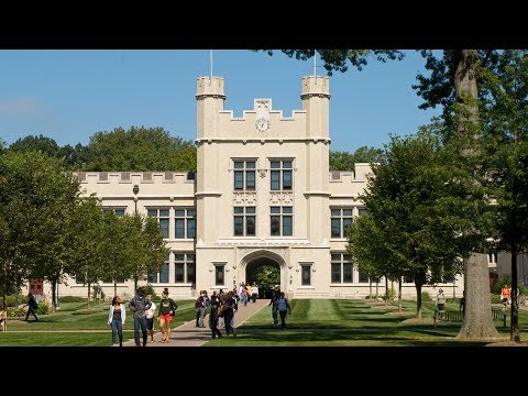 The College of Wooster - video