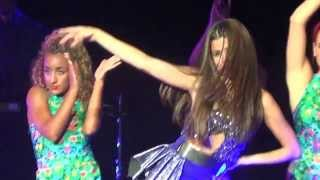 Gambar cover Stars Dance Tour Vancouver - Birthday Cake Cover by Rihanna HD