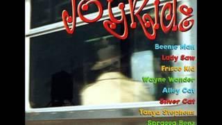 Joyride  Riddim 1996 (madhouse music) Mix By Djeasy