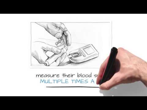 Ce qui réduit la glycémie chez les diabétiques