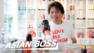 Inside Tenga: The No.1 Sex Toy Company In Japan | ASIAN BOSS