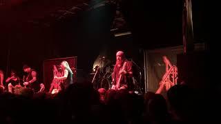 Dark Angel - Never To Rise Again California Deathfest 13 Oct 18