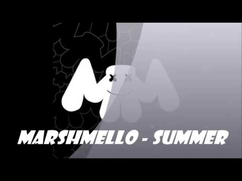 Marshmello - Summer (Extreme Bass Boost, headphones recommended)