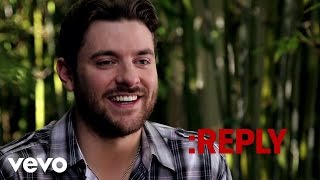 Chris Young - ASK:REPLY