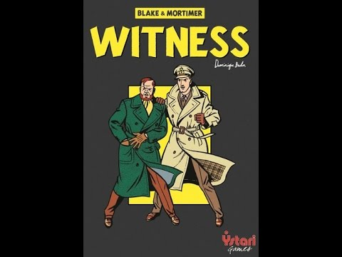 Board Game Brawl Reviews - Witness