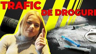 Mărturia unei traficante de droguri