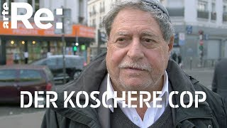 Frankreich: Ein Polizist kämpft gegen Judenhass | ARTE Re: Doku