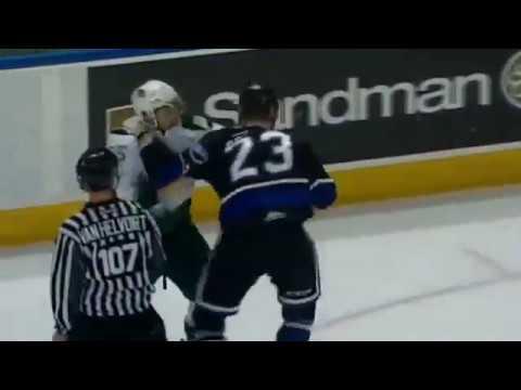 Vladimir Bobylev vs. Aaron Irving