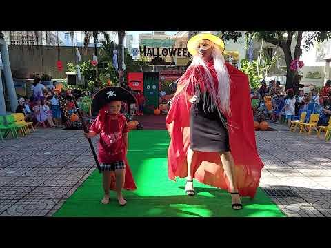 Lễ Hội Hóa Trang - Halloween 2020
