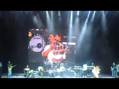 Sonu Nigam in Moscow (видео)