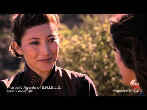 Marvel's Agents of S.H.I.E.L.D. 2.17 (Clip 2)