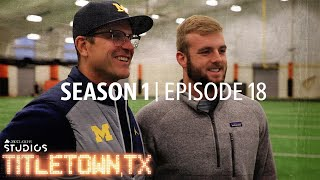 Titletown, TX, Season 1 Episode 18: 'Six Seconds' to State